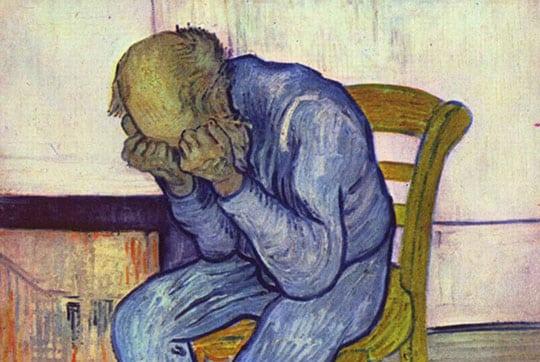 Κατάθλιψη - Εύα Καλαντζή Ψυχίατρος Αθήνα